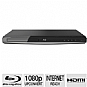 Toshiba BDX2300 Blu-ray Player - 1080p, HDMI, DVD Upconversion, BD-Live, Streaming Services, USB, Remote (Refurbished)