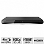 Alternate view 1 for Toshiba BDX3300 Blu-ray Disc Player REFURB