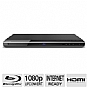 Toshiba BDX2150 Blu-ray Player - Full HD 1080p, HDMI, USB, Wi-Fi Ready, Video Upconversion, Streaming Content, Black