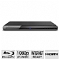 Alternate view 1 for Toshiba 1080p WiFi Blu-ray Player