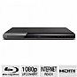 Alternate view 1 for Toshiba BDX4150 3D Blu-ray Disc Player