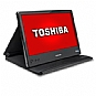"Alternate view 1 for Toshiba PA3923U-1LC3 14"" Class Mobile LCD Monitor"