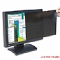 Alternate view 1 for 3M PF27.0W Widescreen LCD Privacy Filter 27&quot;