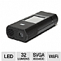 Alternate view 1 for 3M MP180 Lumens Pocket Projector