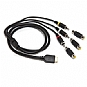 Alternate view 1 for 3M Composite Video Cable for MP160 / MP180