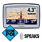 tomtom-one-xl330s-gps---4.3-touch-screen-display-text-to-speech-poi-usb-north-american-maps-refurbished