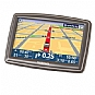 "Alternate view 1 for TomTom XXL 550TM 5"" Display Auto GPS Receiver"