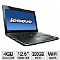 "Alternate view 1 for Lenovo ThinkPad Edge E220s 12.5"" Notebook PC"