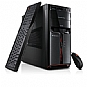 Lenovo IdeaCentre K330 7727-4EU Desktop PC - Intel Core i5-2300 2.8GHz, 8GB DDR3, 1TB HDD, DVDRW, NVIDIA GeForce GT 420, Windows 7 Home Premium 64-bit (Refurbished)
