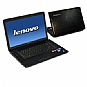 Alternate view 1 for Lenovo IdeaPad Y560 0646-2MU Notebook PC