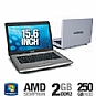 Alternate view 1 for Toshiba Satellite L455D-S5976 Notebook PC