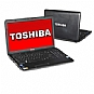 "Toshiba Satellite C655-S5092 PSC12U-02J01U Notebook PC - Intel Pentium Dual-Core P6100 2.0GHz, 4GB DDR3, 320GB HDD, DVDRW, 15.6"" Display, Windows 7 Home Premium 64-bit, Black"