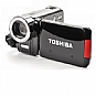 Alternate view 1 for Toshiba Camileo H30 PA3791U-1CAM Digital Camcorder