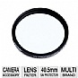 Alternate view 1 for Tiffen 405UVP 40.5mm UV Protector Filter