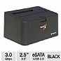 Thermaltake BlacX ST0005U Hard Drive Dock