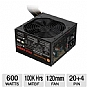 Alternate view 1 for Thermaltake W0388RU 600W TR2 Series Power Supply