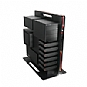 Alternate view 1 for Thermaltake VL30001N1Z Level 10 Super-Gaming Case