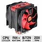 Alternate view 1 for Thermaltake Frio Advanced Universal CPU Cooler