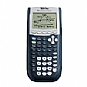 Alternate view 1 for Texas Instruments 84 Plus Graphing Calculator