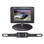 Alternate view 1 for Pyle PLCM34WIR 3.5'' Monitor Wireless Ba
