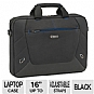 Alternate view 1 for Solo Slim Laptop Briefcase
