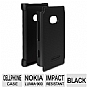Alternate view 1 for Ballistic Nokia Lumia 900 Shell Gel Series Case