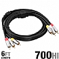 Alternate view 1 for Ultra U12-40598 Composite Cable