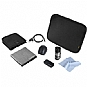 Alternate view 1 for Ultra Power User Netbook Acc. Bundle w/ DVD Burner