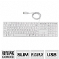 Alternate view 1 for Ultra U12-40866 Slim USB Keyboard