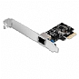Alternate view 1 for Ultra 1 Port 10 / 100 / 1000 PCI-E Ethernet Card