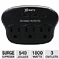 Alternate view 1 for Ultra Xfinity Portable Home/Office Surge Protector
