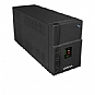 Ultra ULT33046 Xfinity 2000VA 1200w UPS w/ AVR & Digital Display - 6 Outlets, 120V, Voltage Boost, 1065 Joules, 4 Battery Backup/Surge & 2 Surge Only Outlets, Refurbished