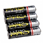 Alternate view 1 for Ultra AAA 1000 mAh Rechargeable Battery 4-Pack