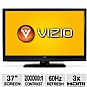 Alternate view 1 for Vizio 37&quot; Edge Lit Razor LED HDTV