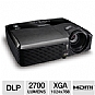 Alternate view 1 for ViewSonic PJD5233 XGA 3D DLP Projector