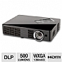 Alternate view 1 for Viewsonic PLED-W500 WXGA Portable LED Projector 