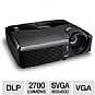Alternate view 1 for ViewSonic PJD5123 SVGA 3D Ready DLP Projector