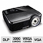 Alternate view 1 for ViewSonic PJD7583w WXGA DLP Short Throw Projector