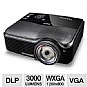 Alternate view 1 for ViewSonic PJD7583wi DLP Short Throw Projector 