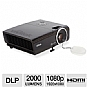 Alternate view 1 for Vivitek H1081 High Performance 1080p DLP Projector