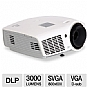 Cheap Electronics Deals - Vivitek D860 SVGA 3D DLP Projector