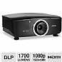 Vivitek H5080 1080p Home Theater DLP Projector - 1700 ANSI Lumens, 1920 x 1080, 16:9, 25000:1, HDMI, VGA, USB, 19 lbs. (Refurbished)