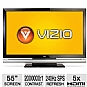 "VIZIO VF551XVT 55"" LED Backlit LCD HDTV"