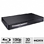 Alternate view 1 for Vizio VBR133 3D Blu-ray Disc Player