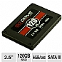 Alternate view 1 for VisionTek Go-Drive 120GB SSD Solid State Drive