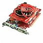 Alternate view 1 for VisionTek Radeon HD 6750 1GB GDDR5 Video Card