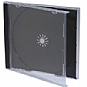 Alternate view 1 for BK Media  25-Pack Standard Jewel Cases