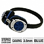 Alternate view 1 for NOX Audio 2837880 Specialist Gaming Bundle - Blue
