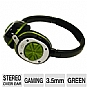 Alternate view 1 for NOX Audio 2837873 Specialist Gaming Bundle - Green