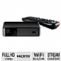WD TV Live Streaming Media Player - Play Your Media & Stream Internet Services, 1080p, WiFi
